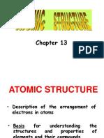 Atomic Strucure