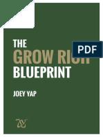 The Grow Rich BluePrint