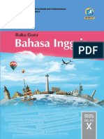 Bahasa Inggris - Buku Guru10 Melihat.net