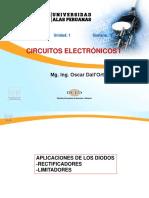 Semana 2-Clase1 Circuitos Electrónicos i