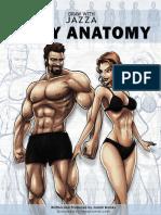 Draw with Jazza - Easy Anatomy.pdf