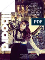 Billboard Magazine - July 23, 2016