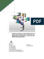 HFSS Optimizing T Junction