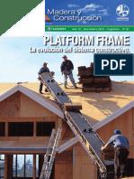 Revista n81 Madera y Construccion