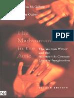 The Madwoman in the Attic pdf