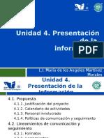 Unidad 4- GESTIÓN DE PROYECTOS DE SOFTWARE