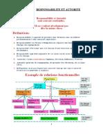 administration et contrôle de construction Chapitre v