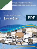 Bases de Datos UNAM