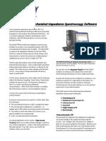 EIS300 Product Brochure