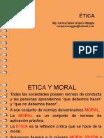 ETICA Clase 1