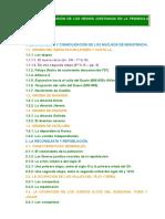 Tema 29. La Expansión de Los Reinos Cristianos en La Península Ibérica.