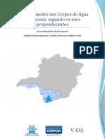 Proposta de Enquadramento_Bacia Hidrografica Do Rio Sapucai_ UPGRH GD5