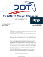 Fy2016 17 Design Standards