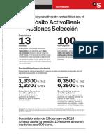 AB Deposito Acciones Seleccion Abril 2016 CAS