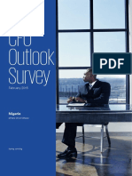 KPMG CFO Survey Report Nigeria