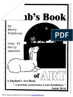 How Great Thou Art The Lamb's Book of Art Ages 8-13,Barry Stebing.pdf