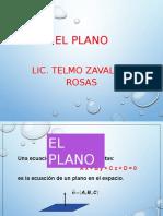 UCP Plano Trid. (2014-2)