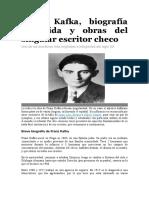 Biografia de Kafka(Jhoa)