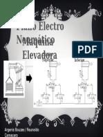 Electroneumatico elevador
