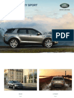 Discovery Sport 15MY SAE Tcm299-116580
