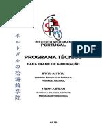 ISP-ANK Programa Tecnico
