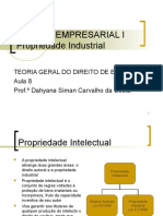 8 - Propriedade Industrial (1)