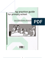 Teaching Practice Guide for Primary School_Main Points