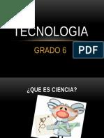 TECNOLOGIA 6