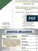 DIENTES-INCLUIDOS-CLASIFICACION.pptx
