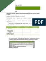 02 ControlA Costos y Presupuesto