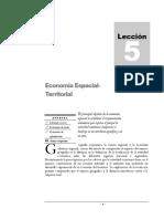 5 Economia Territorial