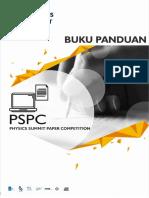 Buku Panduan Pspc