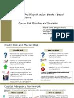 RMS_Risk Profiling of Indian Banks-Basel Disclosure