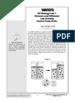 Diffusion & Osmosis Lab (1)