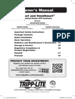 Smart700hg Manual