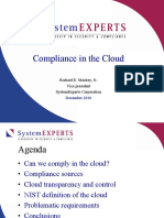 Cloud Compliance VTS TechTarget