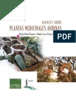 Avances Sobre Plantas Medicinales Andinas