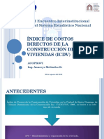 Annerys Meléndez-Secretaria de La Junta Directiva de La Asociación Dominicana de Constructores y Promotores de Viviendas