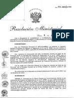 Rm177 2013 Minsa Peru