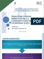 Annerys Meléndez-Secretaria de la Junta Directiva de la Asociación Dominicana de Constructores y promotores de Viviendas.ppt