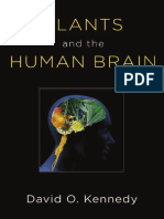 David O. Kennedy - Plants and the Human Brain [2014][a]
