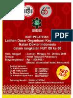 Brosur IDI Riau