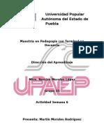 Estrategias de Enseñanza Díaz y Ferreiro