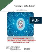 Practica 7 electronica
