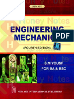 Introduction To Mechanics (B.Sc) Engineering Mechanics Ch08 Direct Collisions