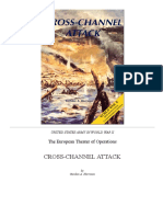 Cross-Channel Attack-Table of Contents