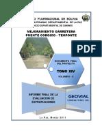 Inf. Final Expropiaciones (Pte. Coroico-teoponte)