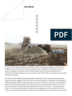 Inside the Syrian Dust Bowl _ Foreign Policy