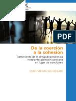 Coersion Spanish