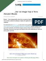 Tempestade solar chega hoje à Terra.pdf